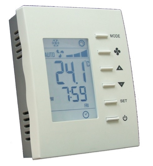 S700b 3f1c1h 24 Series Temperature Controller Wall Mount